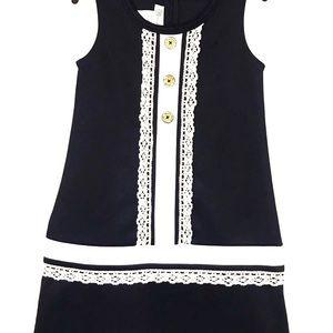 Adorable Bonnie Jean Sailor Dress-Girls Size 5